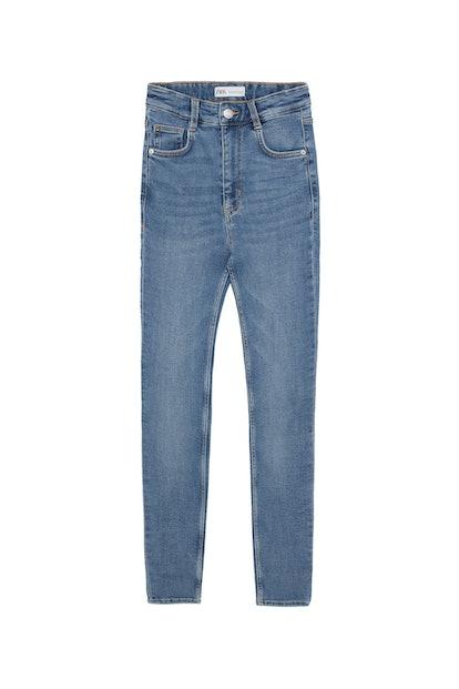Edited Vintage Jeans