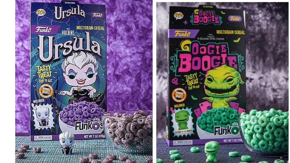Halloween Disney Villains.Ursula Creal