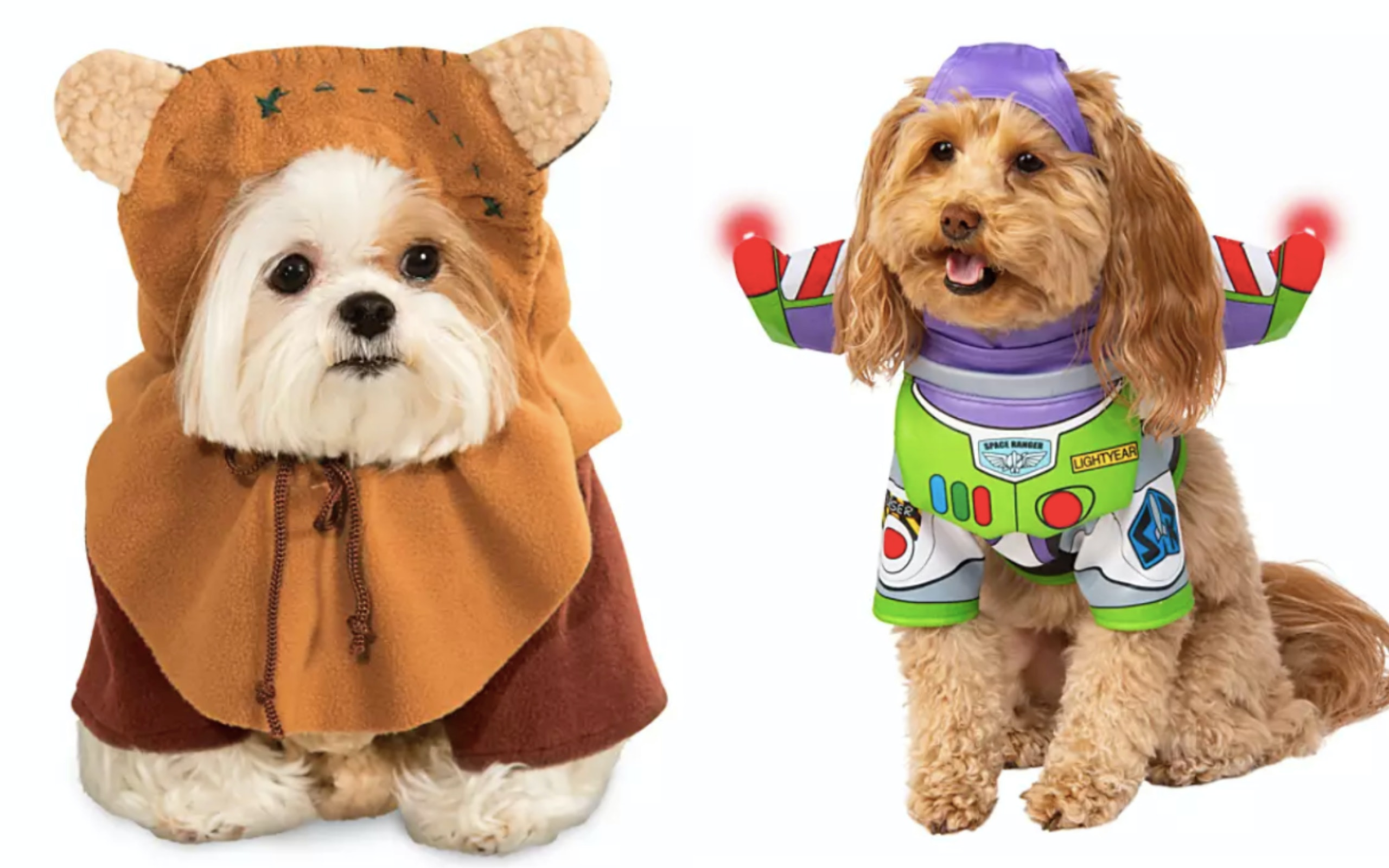 Disney\u0027s Pet Halloween Costumes For 2019 Are Here