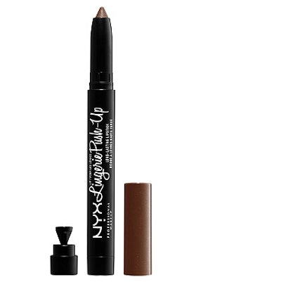 NYX Cosmetics Lip Lingerie Push-Up Long-Lasting Lipstick in After Hours