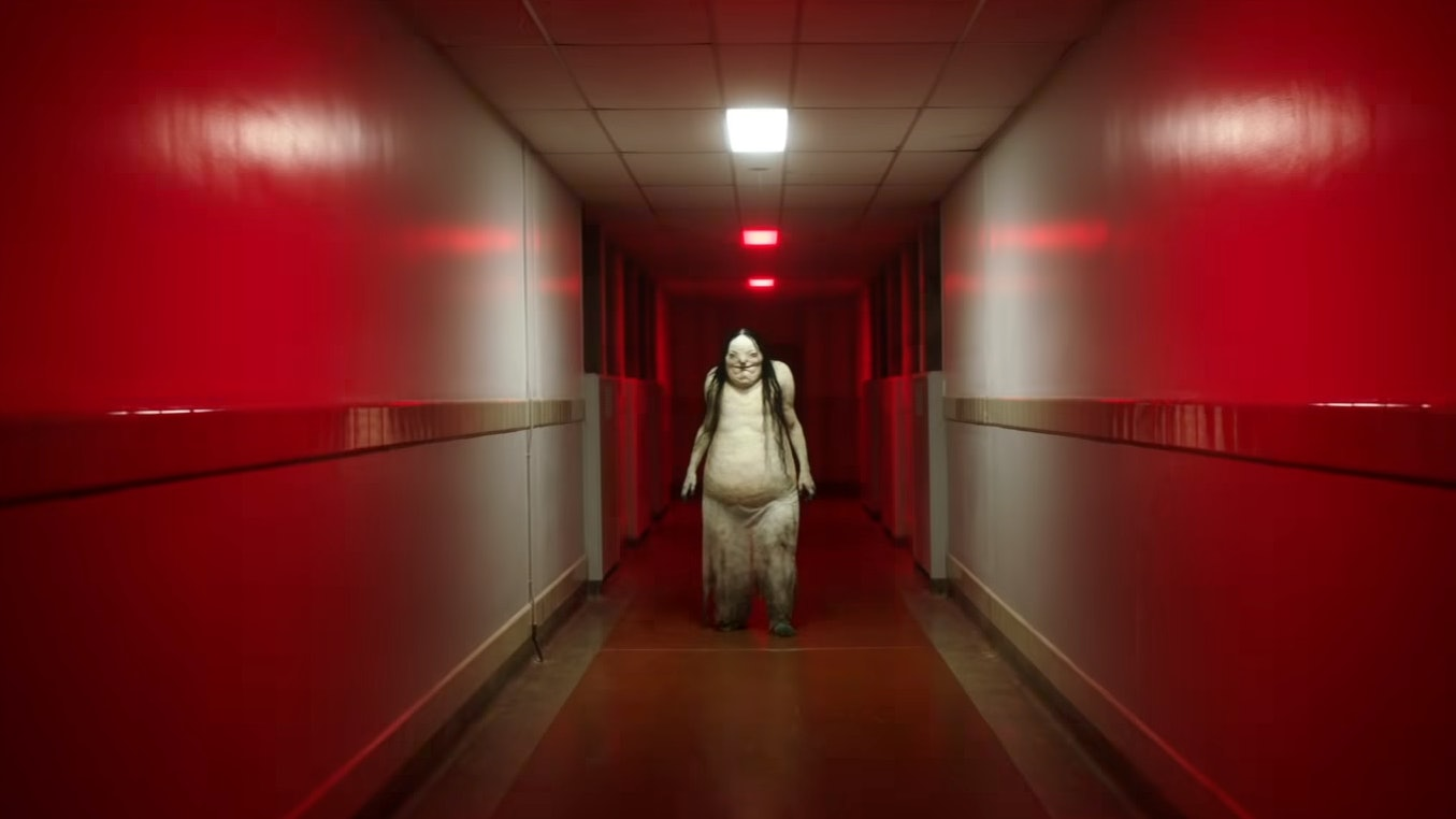 These 13 Scary Stories To Tell In The Dark Monsters Are The Images, Photos, Reviews