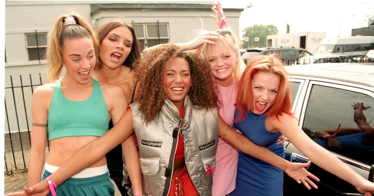 Mel B's Comments About Glastonbury 2020 & The Spice Girls Will Make You Stop Right Now