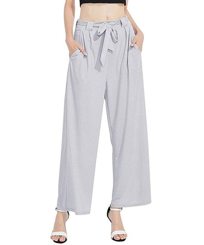 Freeprance Women Wide Leg Pant