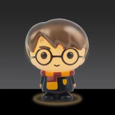 Harry Potter Mood Light Table Lamp, Black