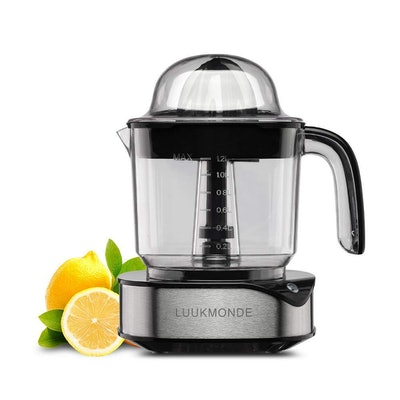 LUUKMONDE Electric Juicer