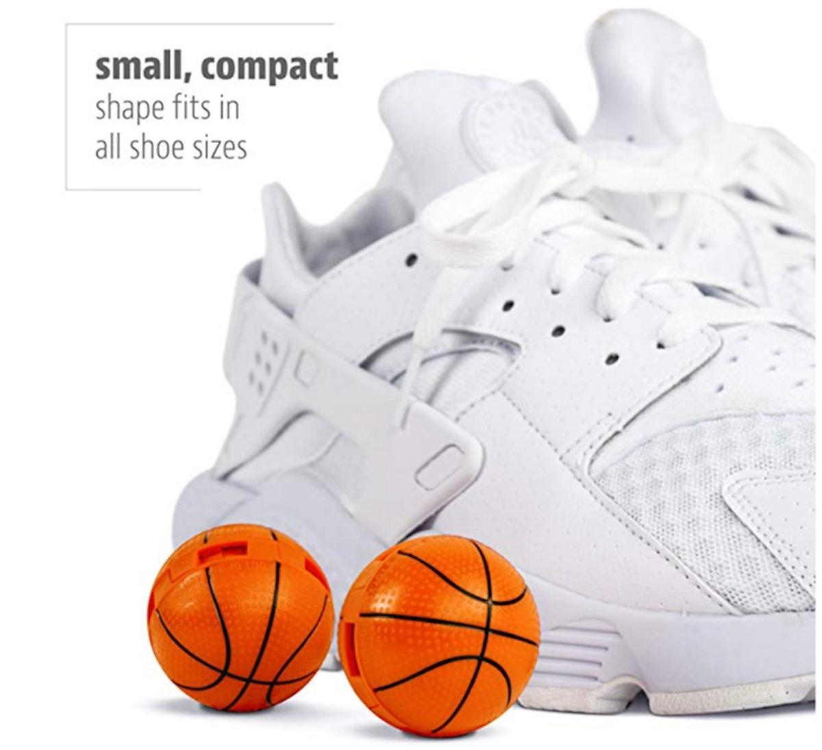Sof Sole Sneaker Balls (3 Pack)