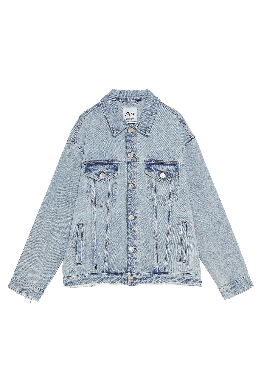 2e5967e0 Edited Oversized Jacket