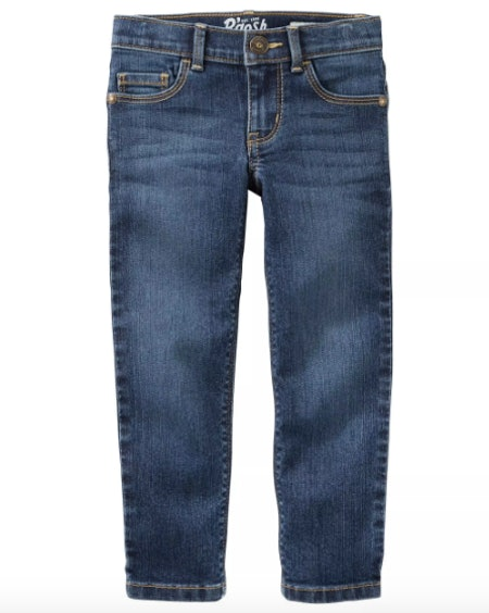 Girls Super Skinny Jeans