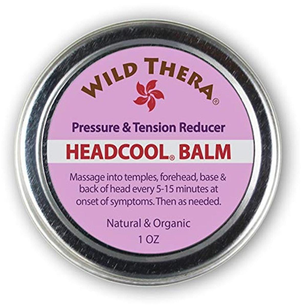 Wild Thera Headcool Balm