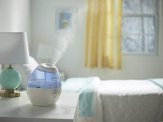 Vicks Mini Humidifier