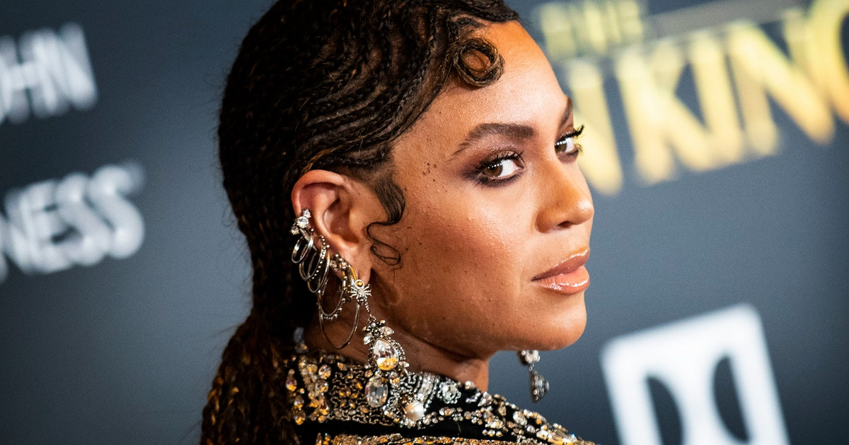Finger Wave Cornrows Are Hollywood's Latest Spin On Protective Styling