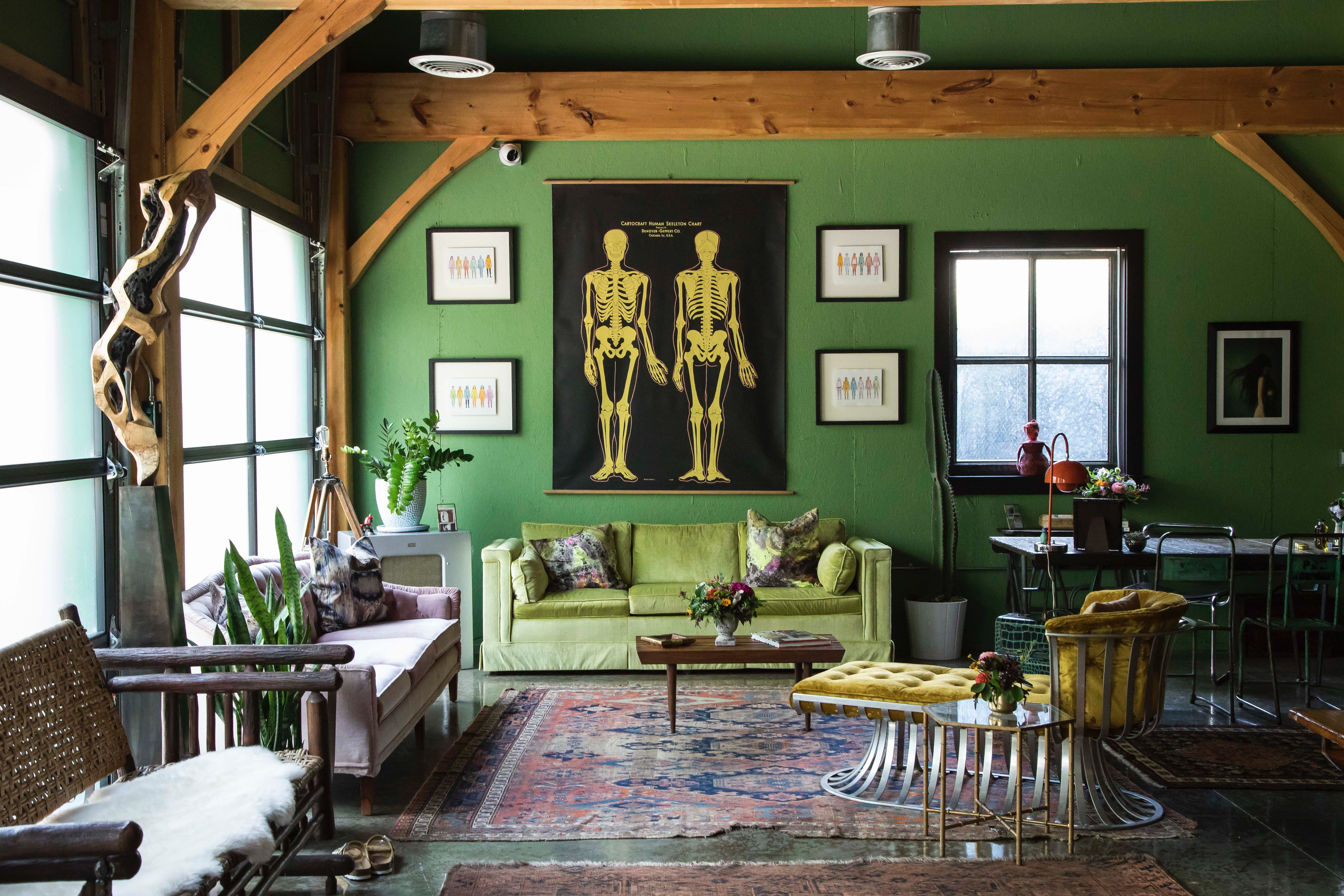 5 Rustic Home Decor Ideas Straight From A Vintage Obsessed