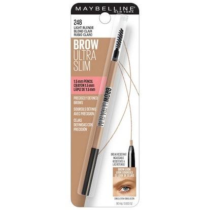 Brow Ultra Slim Defining Eyebrow Pencil