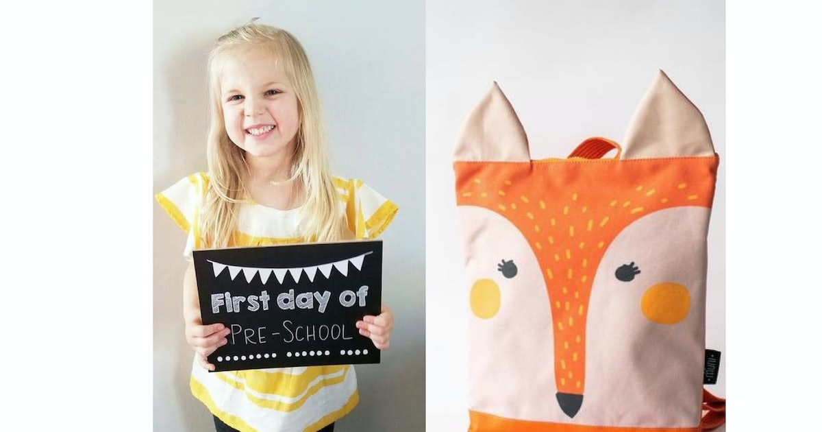 Etsy's First Back-To-School Sale Will Make You Wish You Were A Kid Again