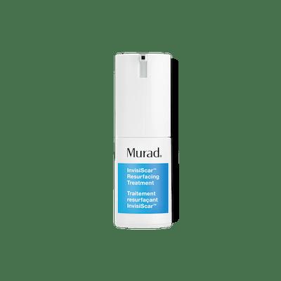 InvisiScar Resurfacing Treatment