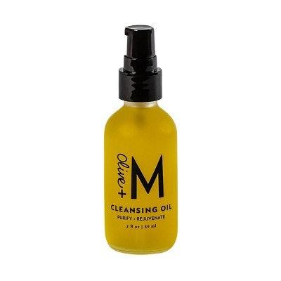 Purify + Rejuvenate Cleansing Oil
