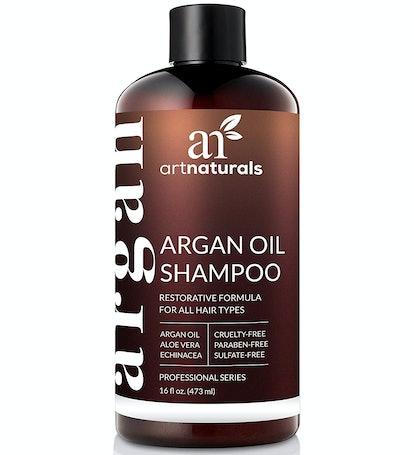 ArtNaturals Argan Oil Shampoo