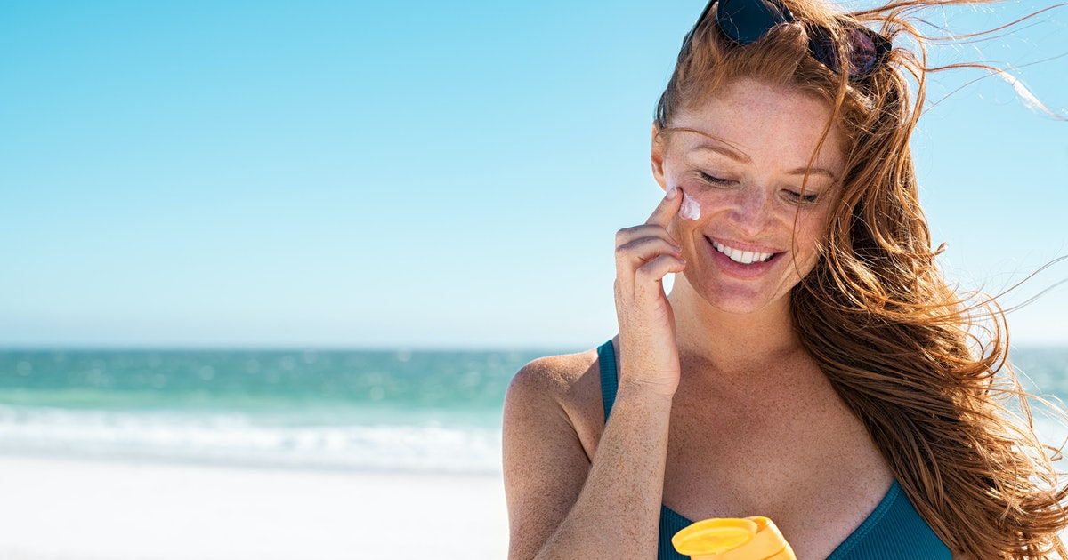 The 5 Best Paraben-Free Sunscreens