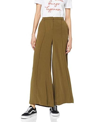 find. Wide Leg Pants
