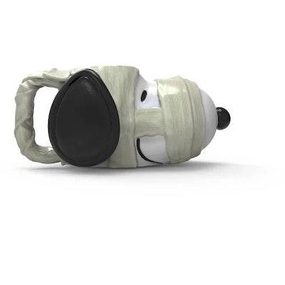 11oz Snoopy Mummy Ceramic Halloween Mug - Zak Designs