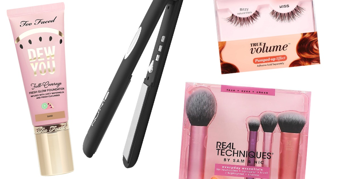 The Ulta Beauty Forever Fabulous Sale Is Live For 24 Hours, & All Your Fave Brands Are 50% Off