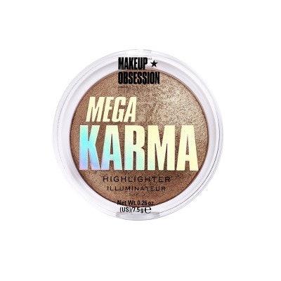Highlighter in Mega Karma