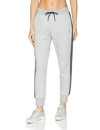 Core 10 Women's Motion Tech Fleece Relaxed Fit Jogger Sweatpant