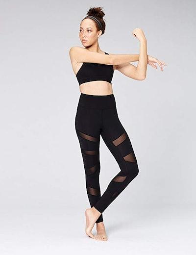Core 10 'Icon Series' The Warrior Yoga Legging