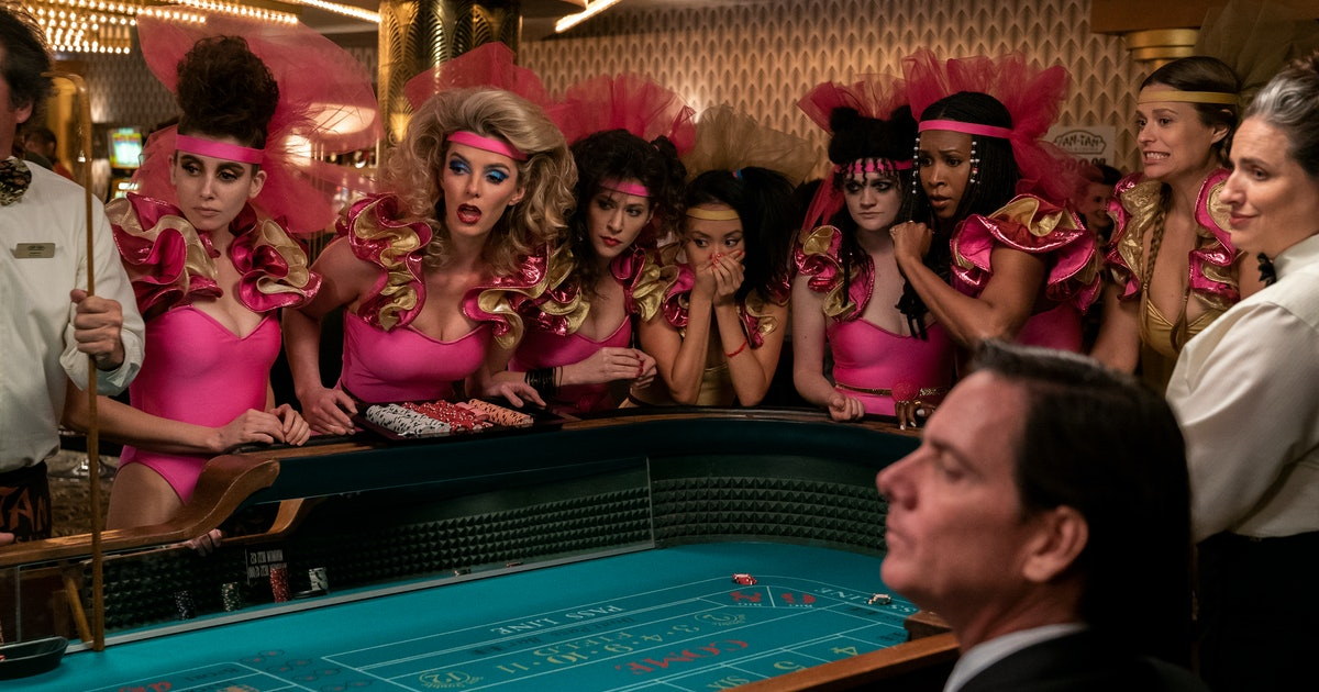 Was 'GLOW' Renewed For Season 4? Fans Can't Wait To Jump Back In The Ring Again
