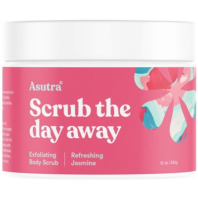 ASUTRA Exfoliating Body Scrub