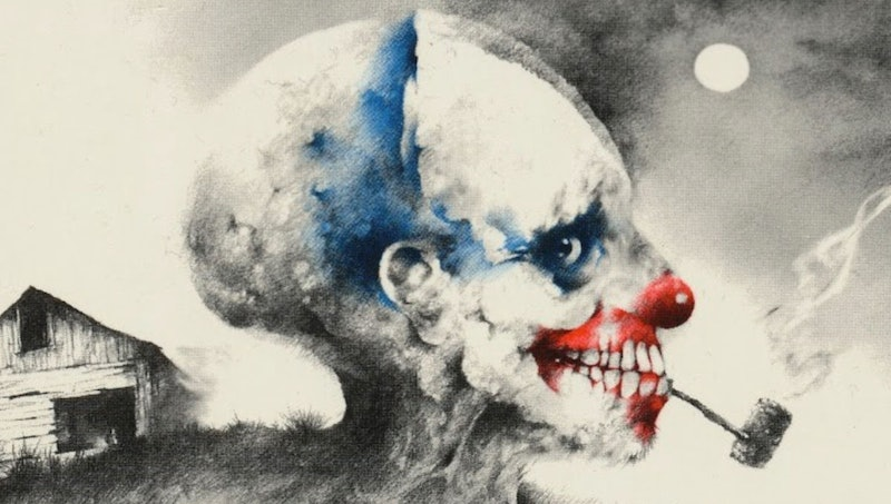 These 13 Scary Stories To Tell In The Dark Monsters Are The Creepiest Ones In The Books