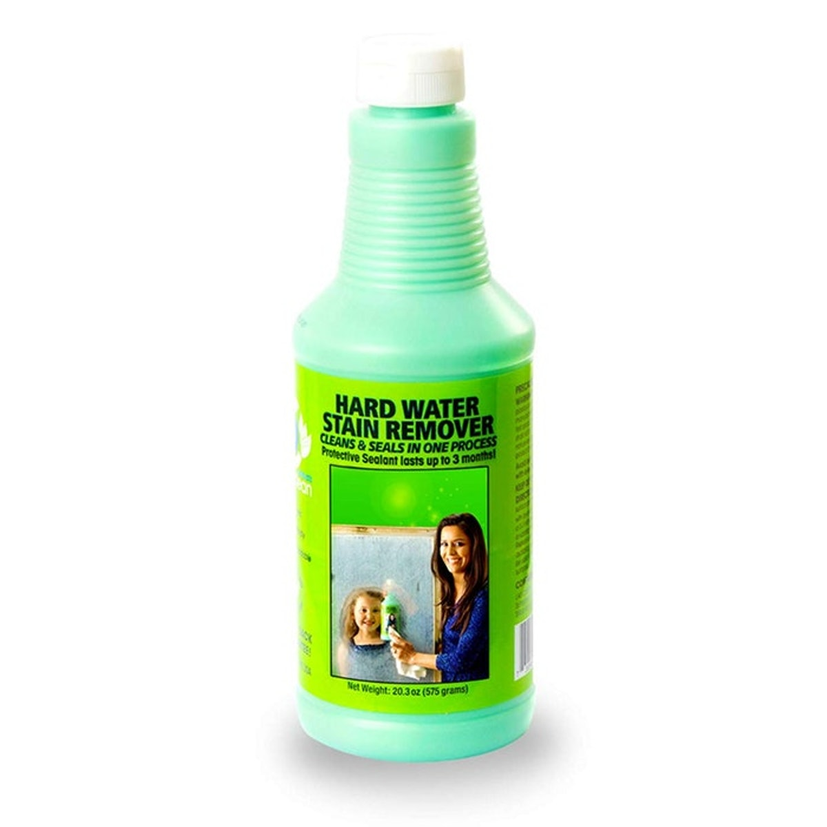 Bio Clean: Hard Water Stain Remover