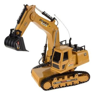 Remote Control Tractor Excavator