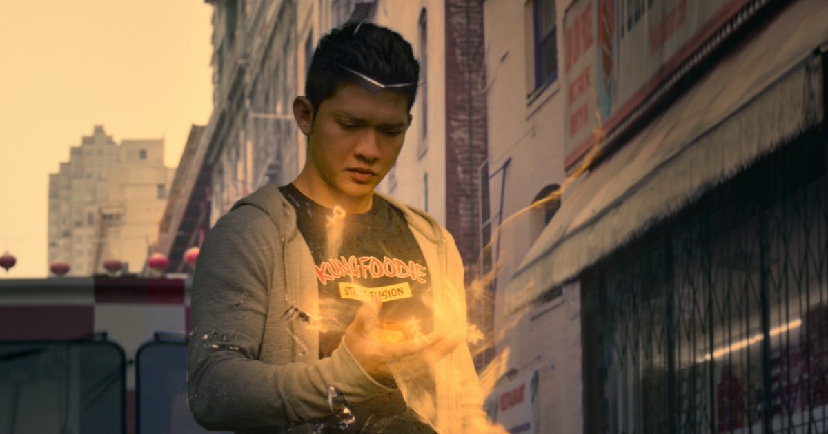 Will 'Wu Assassins' Return For Season 2? Its Epic Fight Scenes Will Definitely Leave Fans Wanting More