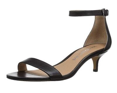 206 Collective Women's Eve Stiletto Heel Dress Sandal-Low Heeled