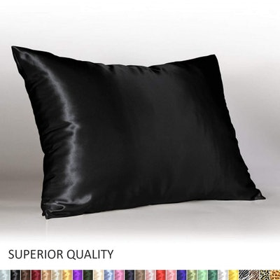 Shop Bedding Satin Pillowcase