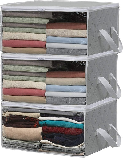 Simple Houseware Closet Organizer