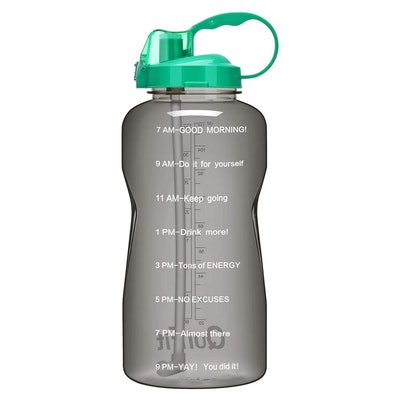 QuiFit Gallon Sport Water Bottle