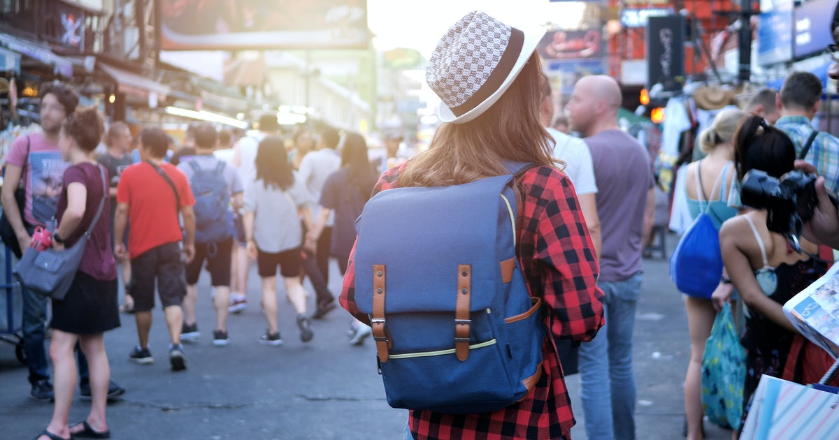 The 6 Best Backpacks Under $50