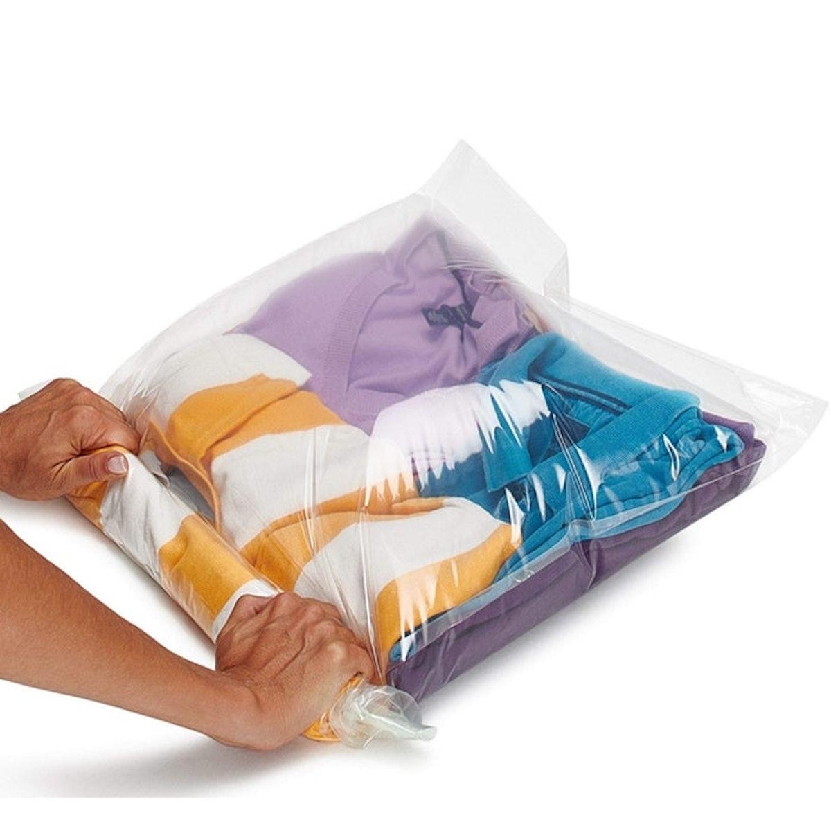 Lekors Travel Space Saver Bags (10 Pack)
