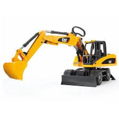 CATERPILLAR Small Excavator
