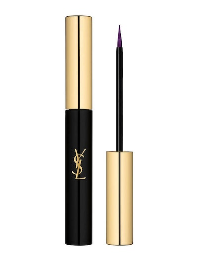 Couture Liquid Eyeliner Fall Look 2019