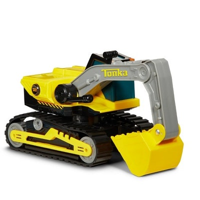 Power Movers Lights & Sounds Excavator