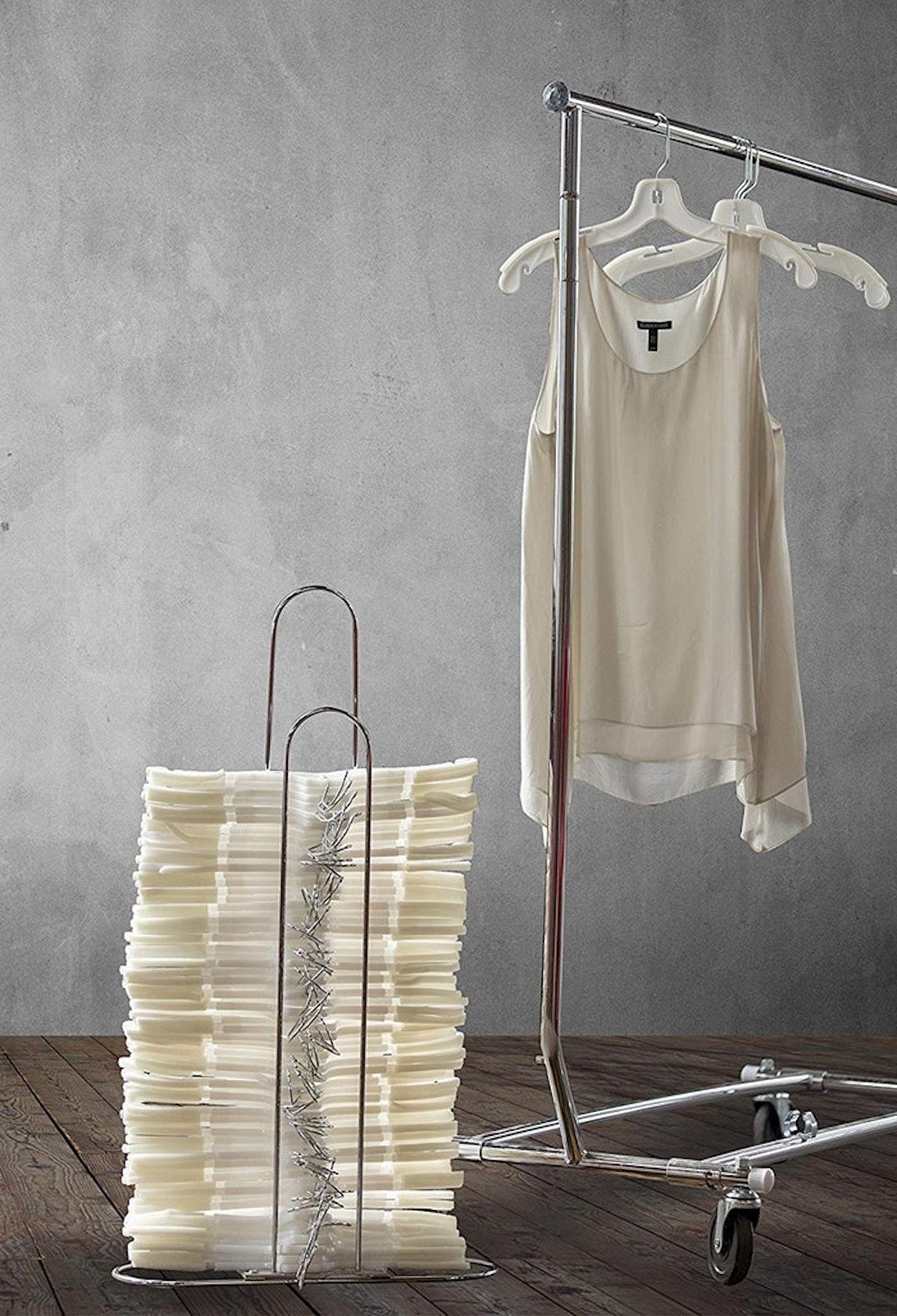 Hanger Stacker