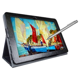 Simbans PicassoTab Drawing Tablet And Stylus Pen