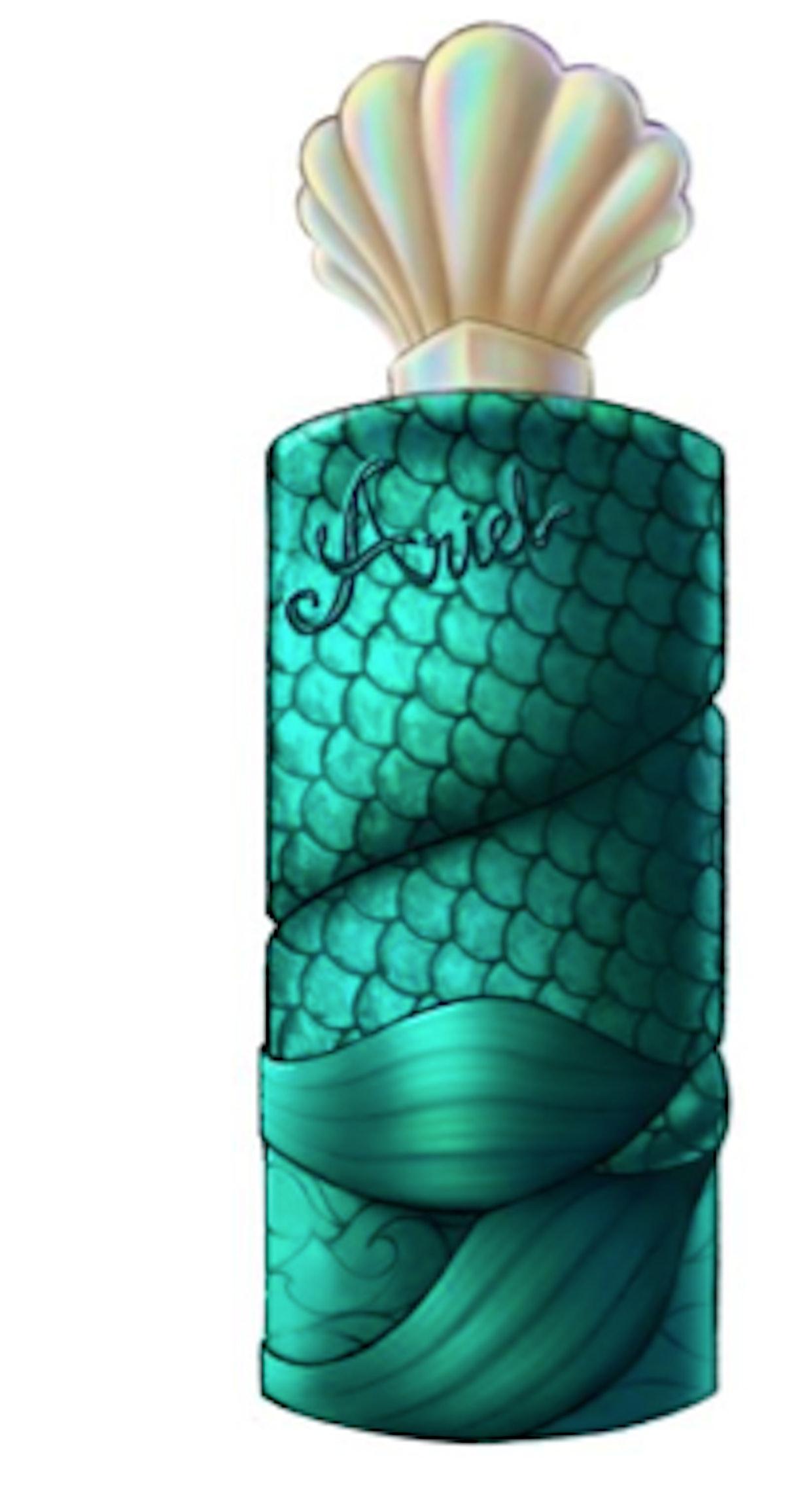 Ariel Perfume