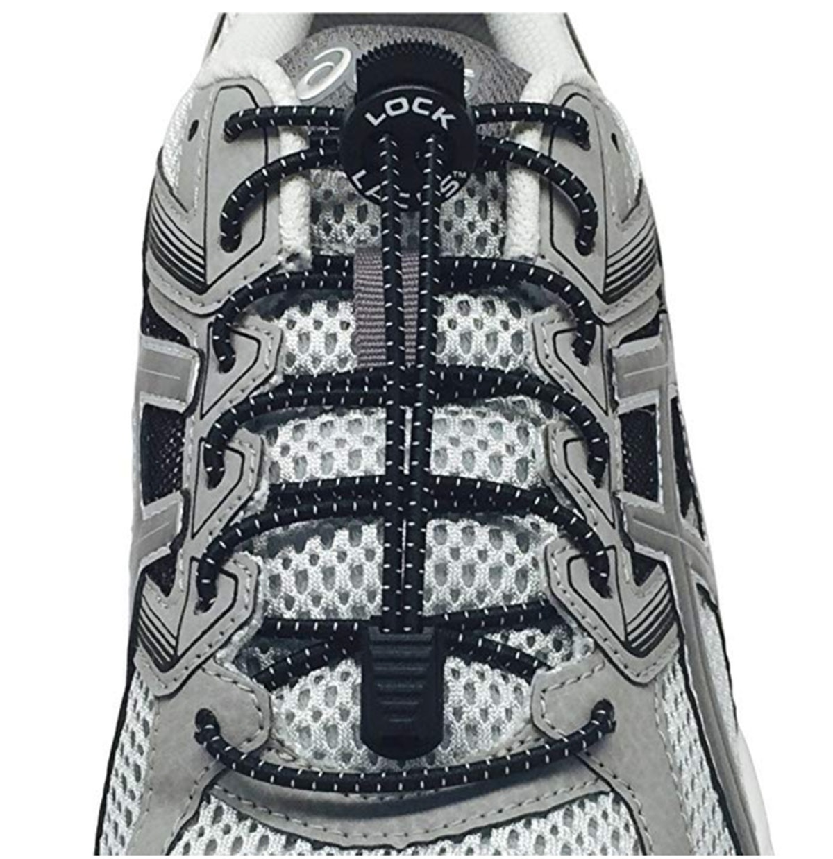 Lock Laces (2 Pack)