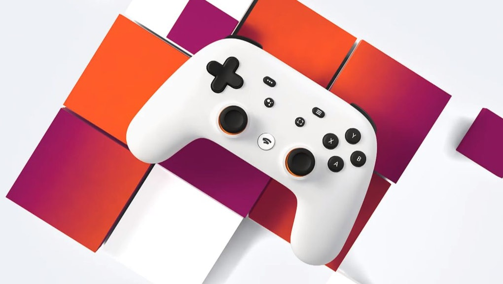 Best Google Stadia launch games to look out for on the new