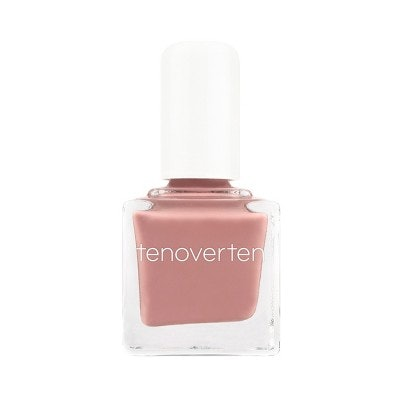 Nail Polish in Mulberry