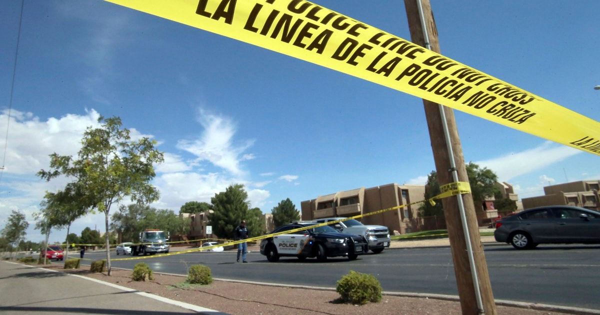 Mass shootings can be contagious, so why are we still not treating them like a health crisis?